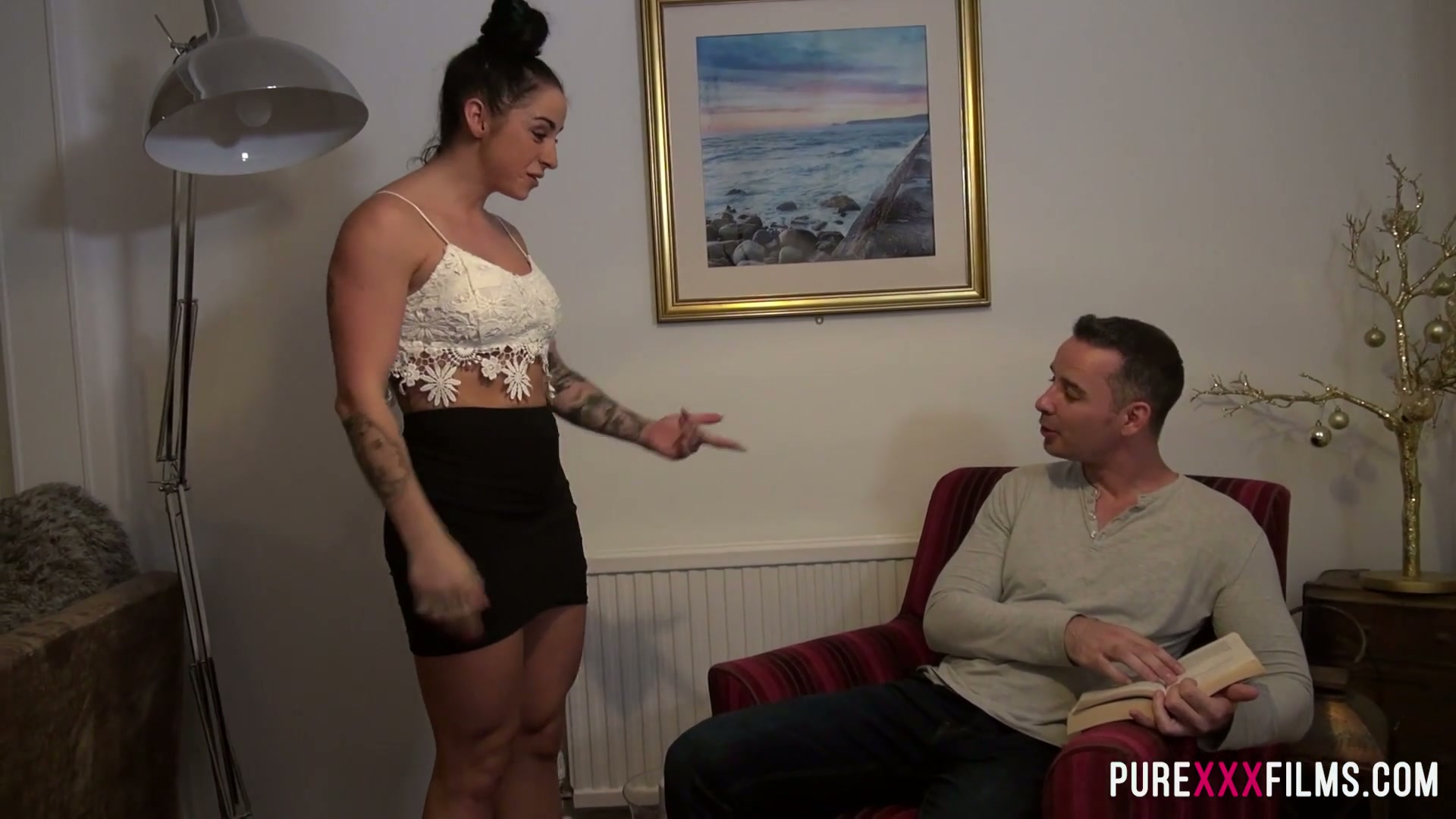 milf fucked picked up